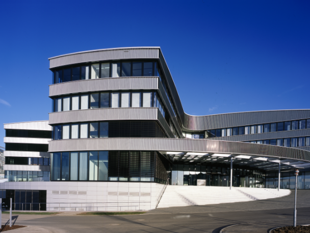 IBM Headquarter, Ehningen
